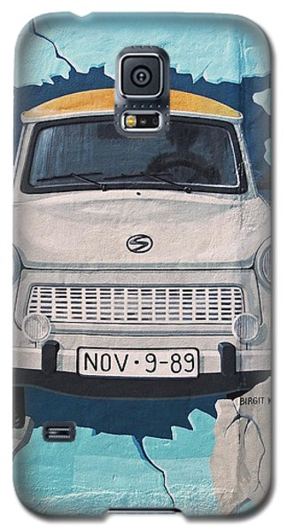 Nov-09-1989 Galaxy S5 Case