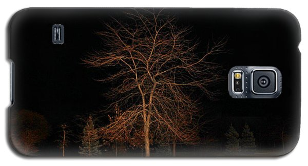 November Night Galaxy S5 Case