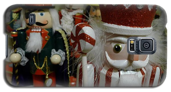 Nutcracker II Galaxy S5 Case by Richard Reeve