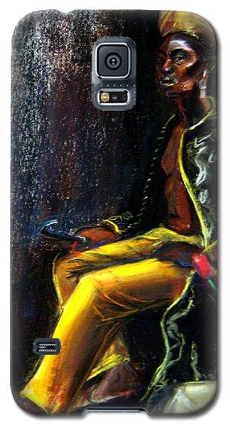 Odelisque Galaxy S5 Case