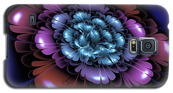 Of Color And Light Galaxy S5 Case