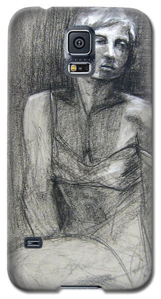 Off The Shoulder Galaxy S5 Case