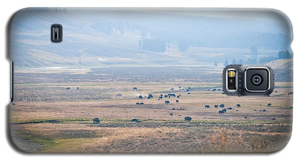 Oh Home On The Range Galaxy S5 Case by Cheryl Baxter