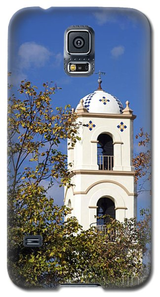 Ojai Tower Galaxy S5 Case