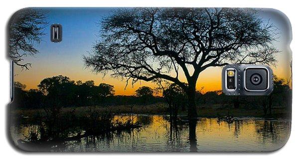 Okavango Galaxy S5 Case