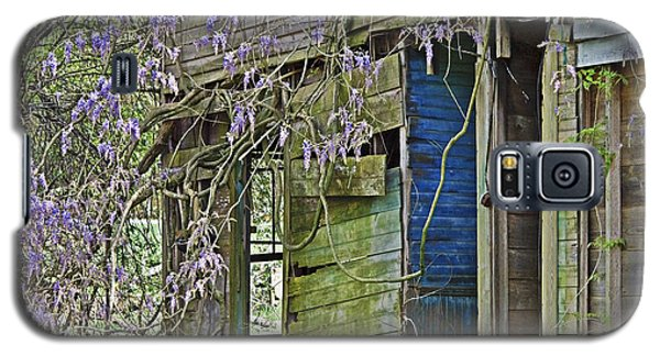 Old Abandoned House Galaxy S5 Case