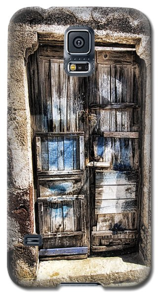 Old Door Galaxy S5 Case