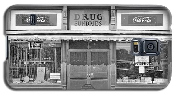 Old Drug Store Circa 1930 Galaxy S5 Case