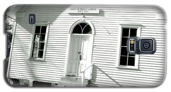 Old Gauley Church Galaxy S5 Case by Amy Sorrell