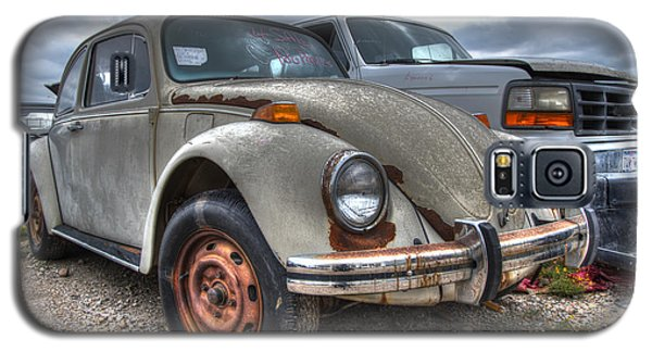 Old Vw Beetle Galaxy S5 Case