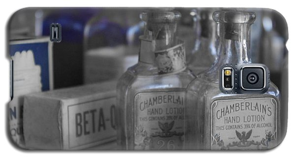 Galaxy S5 Case featuring the photograph Old West 13 by Deniece Platt