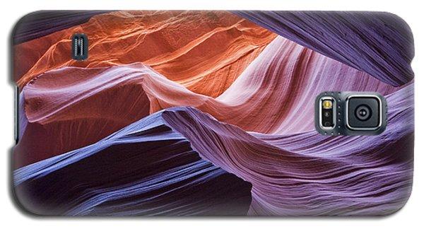 Orange Up Galaxy S5 Case