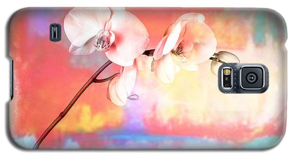 Orchid 3 Galaxy S5 Case