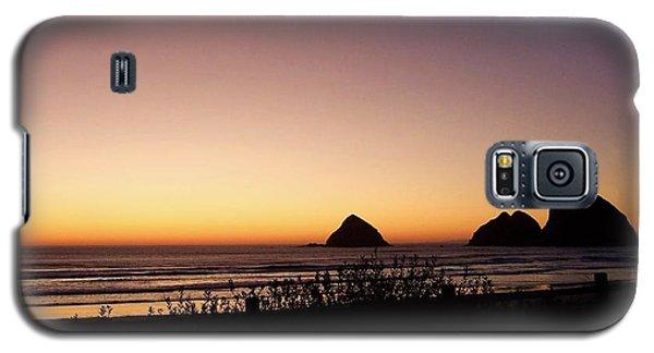 Oregon Coast 16 Galaxy S5 Case