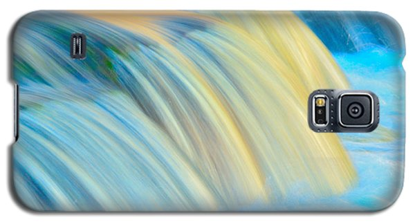 Painted Falls Galaxy S5 Case