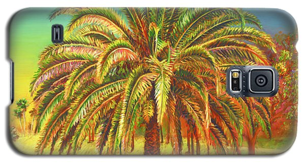 Palm Candy Galaxy S5 Case