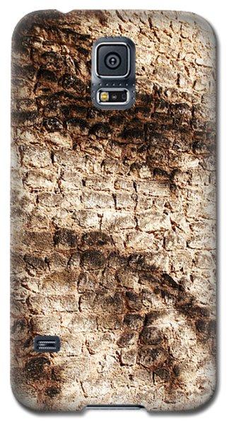 Palm Fragment Galaxy S5 Case