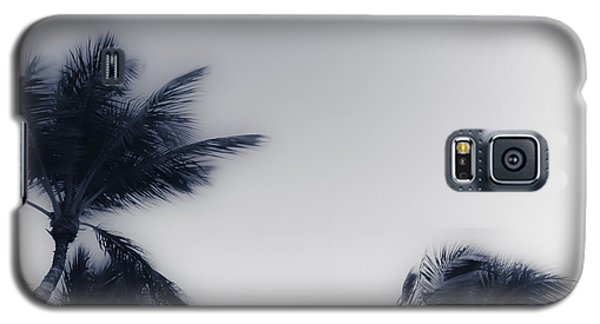Palms 7 Galaxy S5 Case