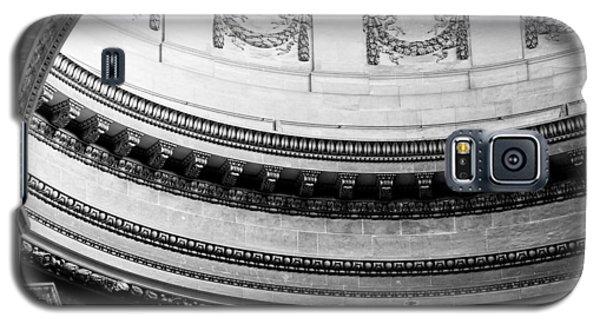 Pantheon Dome Galaxy S5 Case