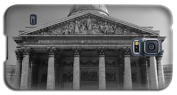 Pantheon Galaxy S5 Case by Sebastian Musial