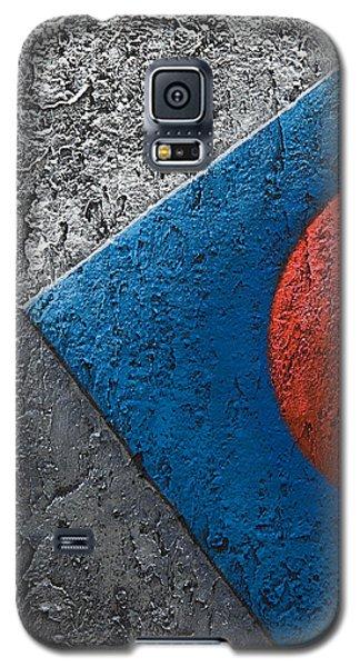 Part Sphere 1 Galaxy S5 Case