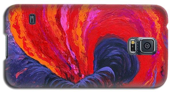 Passion Galaxy S5 Case