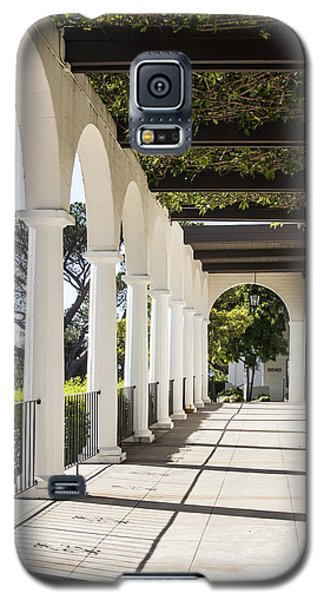 Path To The Gardens Galaxy S5 Case