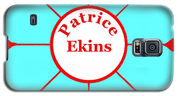 Patrice Ekins Galaxy S5 Case