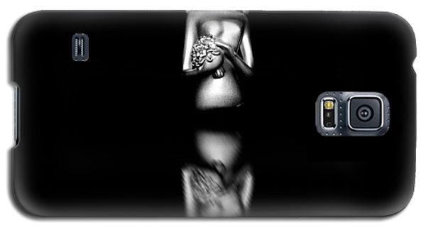 Pearls Of Love Galaxy S5 Case