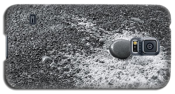 Pebble On Foam Galaxy S5 Case