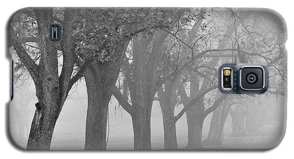 Pecan Grove Galaxy S5 Case by Dan Wells
