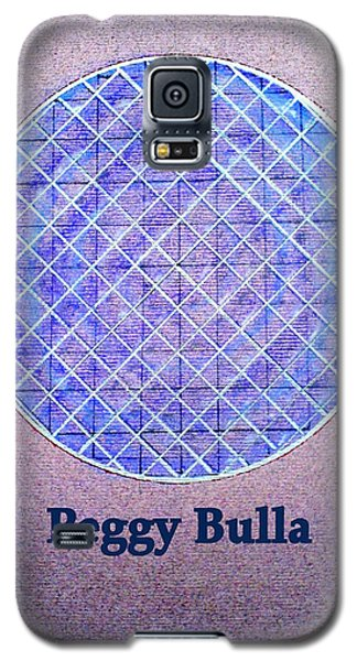 Peggy Bulla Galaxy S5 Case
