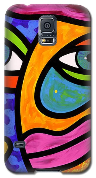Penelope Peeples Galaxy S5 Case