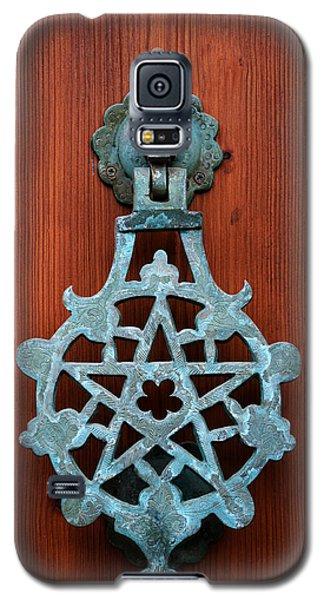Pentagram Knocker Galaxy S5 Case