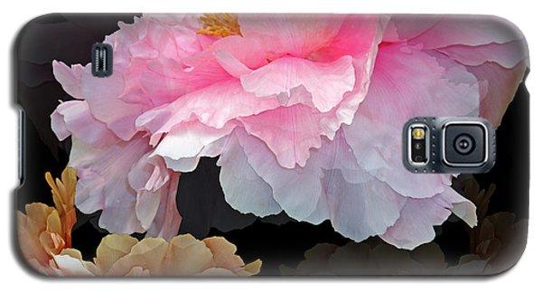 Peony Fantasy Galaxy S5 Case