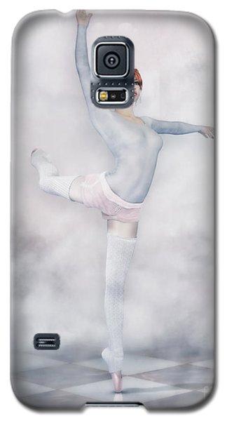 Perfection Galaxy S5 Case by Jutta Maria Pusl
