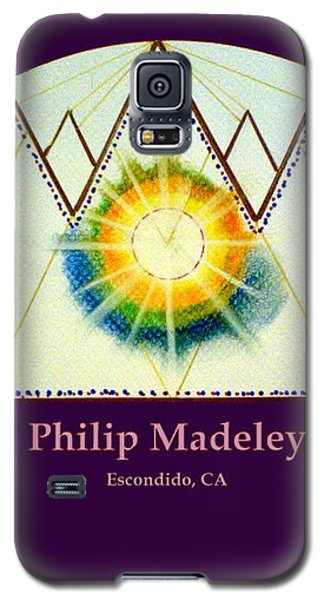 Philip Madeley Galaxy S5 Case