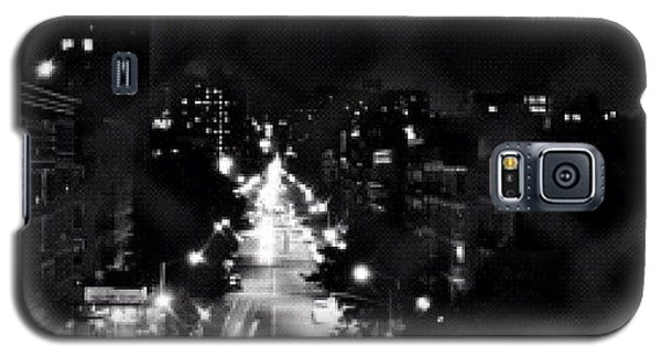 Nerd Galaxy S5 Case - #photography #blackandwhite by Game Changer