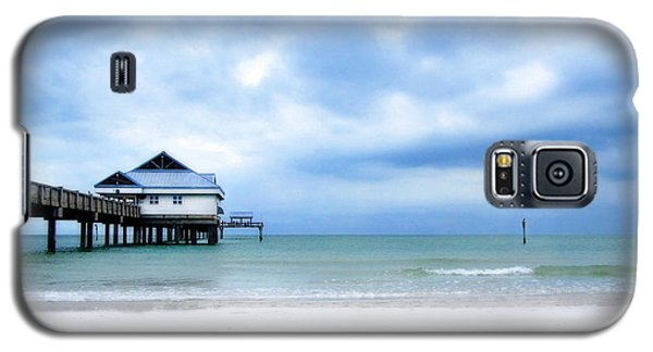Pier 60 At Clearwater Beach Florida Galaxy S5 Case