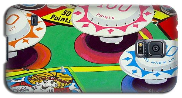 Pinball Wizard Galaxy S5 Case