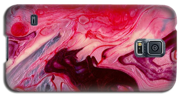 Pink Polish Galaxy S5 Case