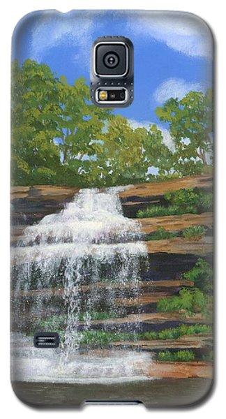 Pixley Falls Galaxy S5 Case