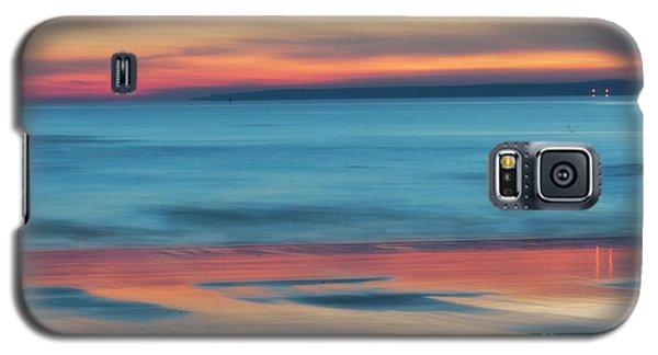 Plum Island Dawn Galaxy S5 Case