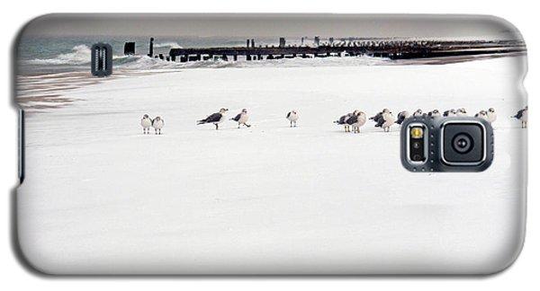Polar Bird Club Galaxy S5 Case