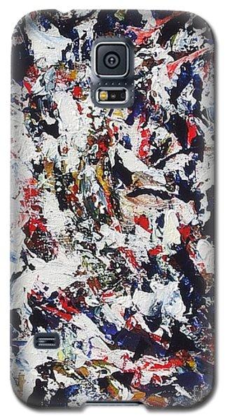 Pollock Galaxy S5 Case