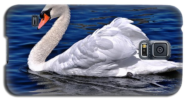 Pond Beauty  Galaxy S5 Case