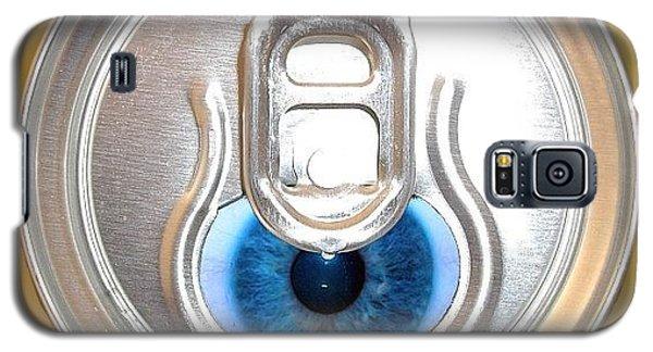 Pop Eye Galaxy S5 Case by Cameron Bentley