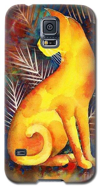 Popoki Hulali Galaxy S5 Case