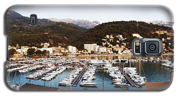 Port Of Soller Galaxy S5 Case
