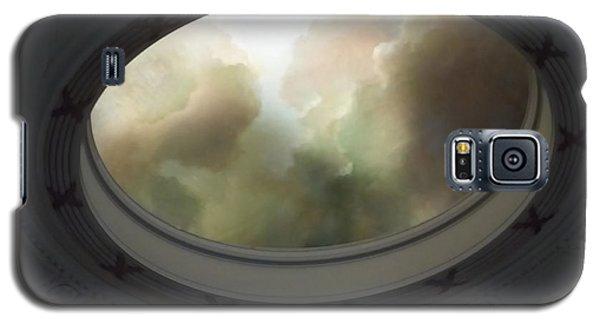 Portal To Heaven Galaxy S5 Case